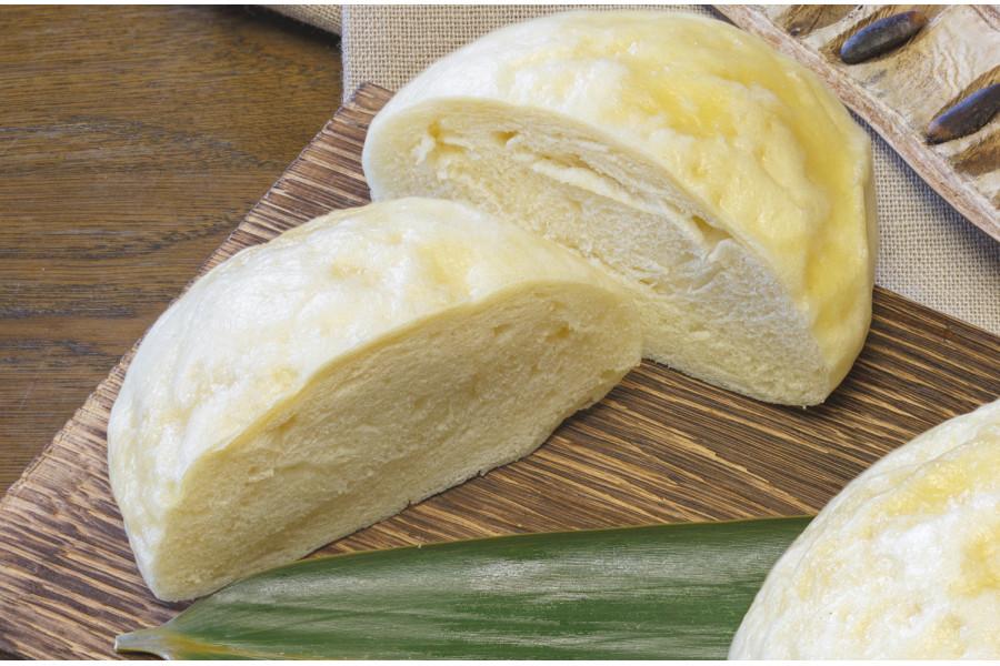 Паровой хлеб